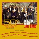 Doctor Dixie Jazz Band - 50 fifty years of jazz