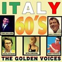 Ennio Sangiusto / Jimmy Fontana / Nicola Di Bari / Rita Pavone / Tony Dallara - Italy 60's : the golden voices