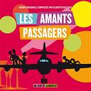 Alberto Iglesias - Les amants passagers (bande originale du film)