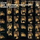 Glenn Gould - Bach: goldberg variations, bwv 988 (1955 mono recording)