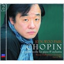 Antoni Wit / Frédéric Chopin / Kun-Woo Paik / Orchestre Philharmonique National De Varsovie - Chopin: the complete works for piano & orchestra