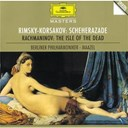L'orchestre Philharmonique De Berlin / Lorin Maazel / Nicolai Rimsky-Korsakov / Serge Rachmaninov - Rimsky-korsakov: sheherazade / rachmaninov: the isle of the dead