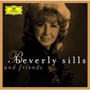 Beverly Sills / Jacques Offenbach / Jules Massenet - Beverly sills and friends