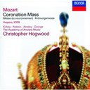 Catherine Robbin / Christopher Hogwood / Emma Kirkby / John Mark Ainsley / The Academy Of Ancient Music / The Choir Of Winchester Cathedral / W.a. Mozart - Mozart: coronation mass; vesperae solennes de confessore