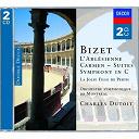 Charles Dutoit / Charles Dutoit / Georges Bizet / Orchestre Symphonique De Montréal - Bizet: L'Arlesienne & Carmen Suites