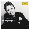 "Maria João Pires - Portrait of the Artist - Maria João Pires ""With Passion"""
