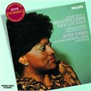 Gewandhausorchester Leipzig / Jessye Norman / Kurt Masur / Richard Strauss - Strauss, r.: four last songs, etc.