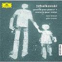 Gidon Kremer / Herbert Von Karajan / Lazar Berman / Lorin Maazel / Orchestre Philharmonique De Berlin / Piotr Ilyitch Tchaïkovski - Tchaïkovsky: concerto pour piano n° 1 - concerto pour violon