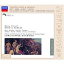 Christopher Hogwood / Henry Purcell / The Academy Of Ancient Music - Purcell: dido & aeneas