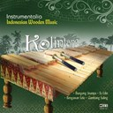 Lukas S. - Indonesian wooden music kolintang