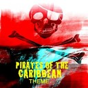 Kidzone - Pirates of the caribbean theme
