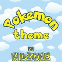 Kidzone - Pokemon theme