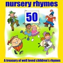 Kidzone - 50 nursery rhymes (a treasury of well loved children's rhymes)