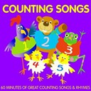Kidzone - Counting songs (60 minutes of great song & rhymes)