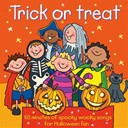 Kidzone - Trick or treat