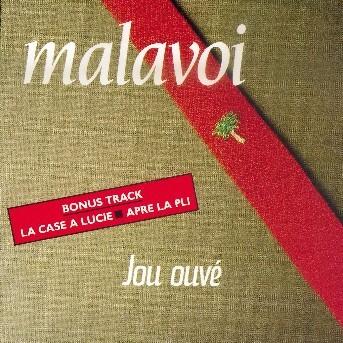 Malavoi - Cyclone Tropical