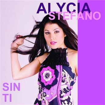 Alycia Stefano - Sin Tin