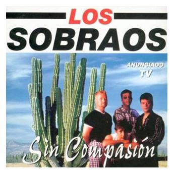 Los Sobraos - La Buscaré