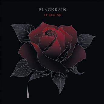 Blackrain - It begins