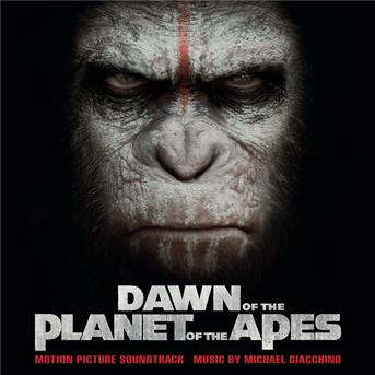 Michael Giacchino - Dawn of the planet of the apes (original motion picture soundtrack)