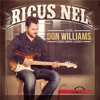 Ricus Nel - Sing don williams & ander country legendes