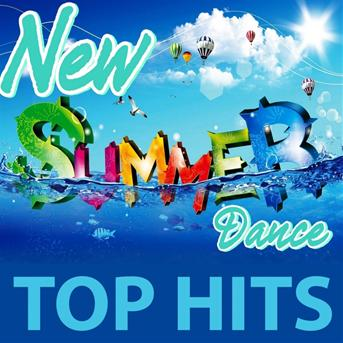 New summer dance top hits (2011)