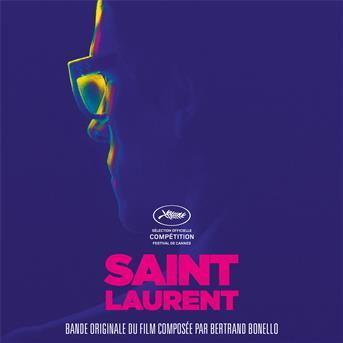 Bertrand Bonello - Saint laurent (bande originale du film)