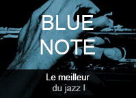 Collection Blue Note TSF