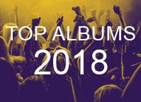 2018 en musique