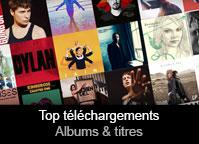 Top téléchargements